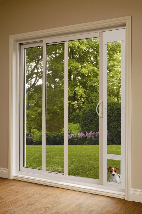 best 25  dog door insert ideas on pinterest