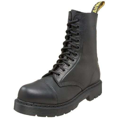 Dr. Martens Men's 8267 Boot,Black,10 UK (US Men's 11 M) - http://authenticboots.com/dr-martens-mens-8267-bootblack10-uk-us-mens-11-m/