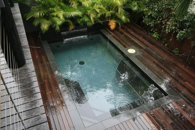 Design Swimming Pool Entrancing Decorating Inspiration