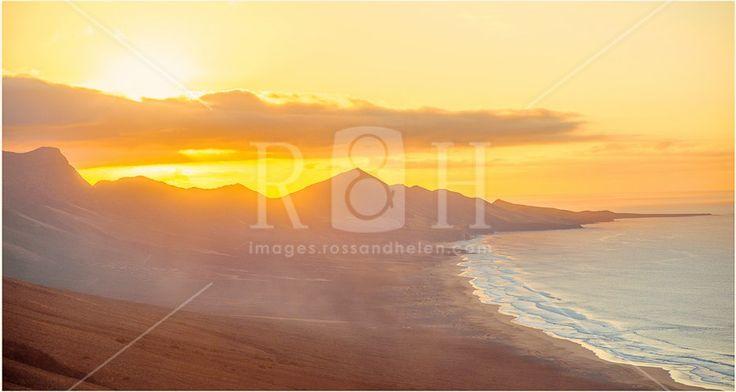 2 Cofete. Canary Islands, Fuerteventura