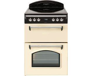 Leisure GRB6CVC Electric Cooker Freestanding Cream - £428