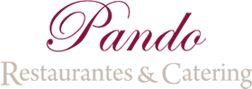Pando. Restaurantes y Catering en Sevilla. Salones de celebraciones