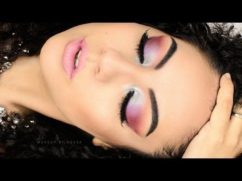 Galaxy Chic Palette TUTORIAL - YouTube