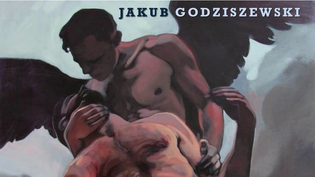 JAKUB GODZISZEWSKI (b 1989 / POLAND) The young polish painter has bachelor's degree in painting (2012) at the faculty of peedagogy and fine arts in kalisz of adam mickiewicz university in poznan (poland). Is a graduate of m.A. Studies in department of education in fine arts in the field of visual arts (2014, the same university). Threefold holder of the scholarship of the rector of adam mickiewicz university. Two – time winner of the university competition of visual arts – ars…