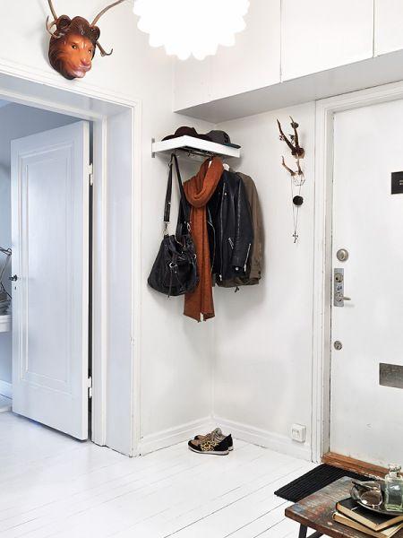 Decoraci n y dise o de interiores n rdicos decoraci n for Cocinas pisos pequenos