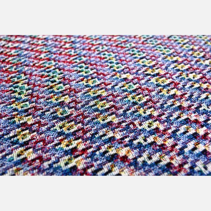 Phillip Stearns . glitch blanket