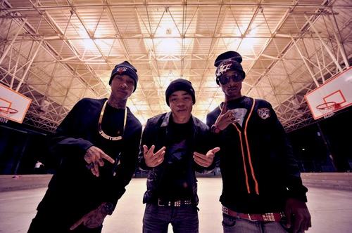 My boys <3