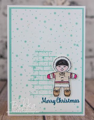 Introducing the Cookie Cutter Christmas Bundle from Stampin' Up! UK