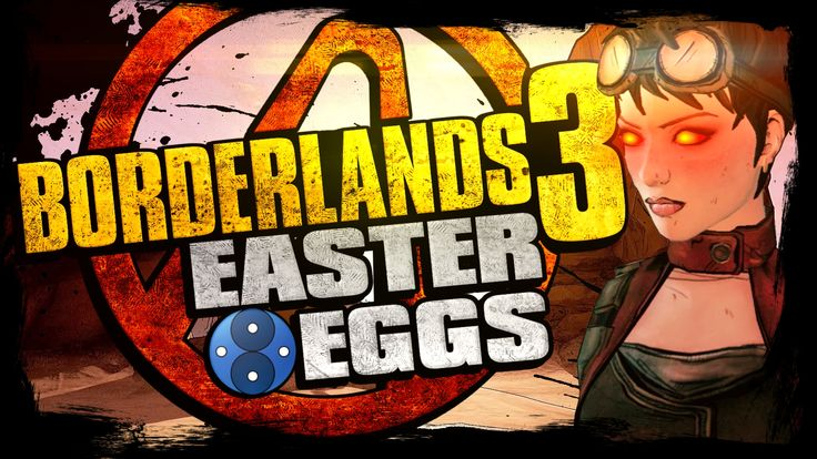 Borderlands 3 Easter Eggs in Battleborn Reveal New Locations and Plottwist for the next installment of the franchise. Game by Gearbox Software and 2K Games