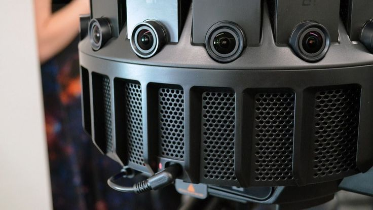 Yihalo VR camera: is a 17-camera unit capable of capturing 8K x 8K stere... Yihalo VR camera: is a 17-camera unit capable of capturing 8K x 8K stereoscopic 360-degree.  Google's new VR camera is a 17-camera unit that is capable of capturing 8K x 8K stereoscopic 360-degree shots at 30 fps and also 6K x 6K content at 60 fps...  #Google #NewVRCamera #New #VRCamera #Capture8K #360DegreeStereoscopic #CameraPlatform #hardware #Xiaomi #StereoscopicFeature #GoProFusion #VR #technology #Innovation