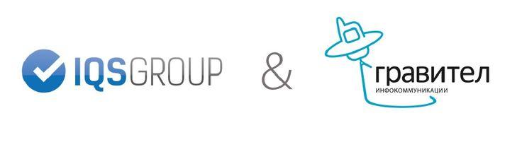 IQS — IQS group и Гравител - официальные партнеры