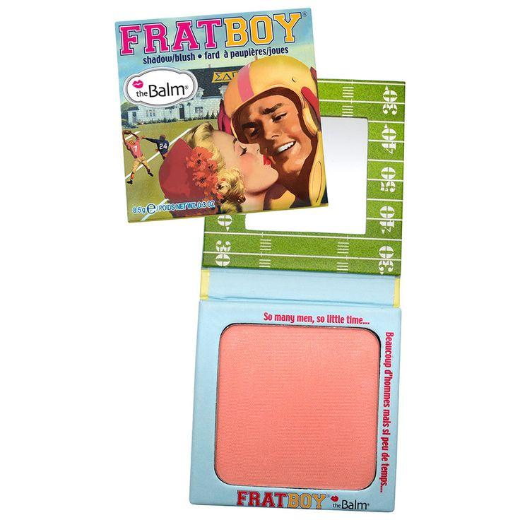 The Balm Frat Boy Blush
