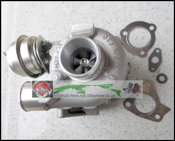 312.79$  Watch now - http://ali5xp.worldwells.pw/go.php?t=32603871204 - Turbo GT1749V 729041-5009S 729041-0009 28231-27900 729041 For HYUNDAI Santa Fe 2003-04 Trajet 02-08 D4EA-V 16v 2.0L Turbocharger