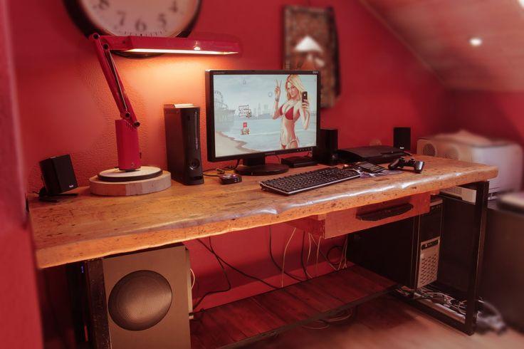 17 best ideas about werkbank selber bauen on pinterest werkbank selber machen kommode. Black Bedroom Furniture Sets. Home Design Ideas