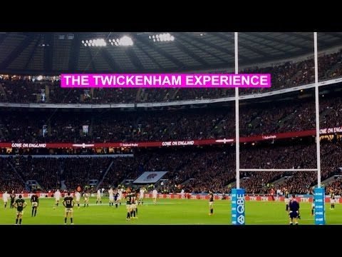 Hollogram headed to Twickeham for the England v South Africa Rugby game to film in the South Stand Suite for events company Imperial.  For more information visit:  http://hollogram.com/hollogram-head-twickenham/