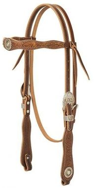Check out the deal on Weaver Western Edge Browband Headstall at Chicks Discount Saddlery