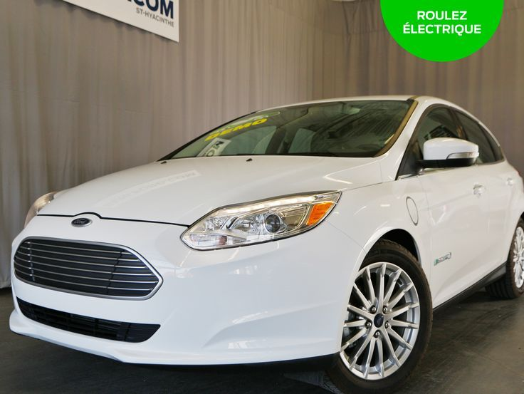 Awesome Ford 2017: 2016 Ford Focus Electric Base... Car24 - World Bayers Check more at http://car24.top/2017/2017/03/13/ford-2017-2016-ford-focus-electric-base-car24-world-bayers/