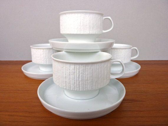 arcta cups and saucers #cups #saucer #cupandsaucer #white