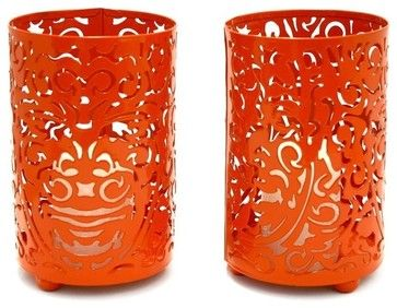notNeutral Triton Hurricane - eclectic - candles and candle holders - House & Hold