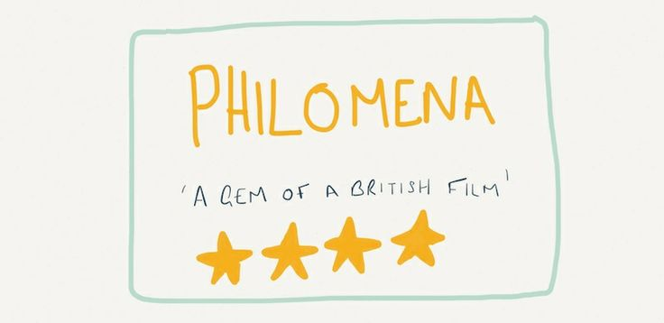 Philomena film review