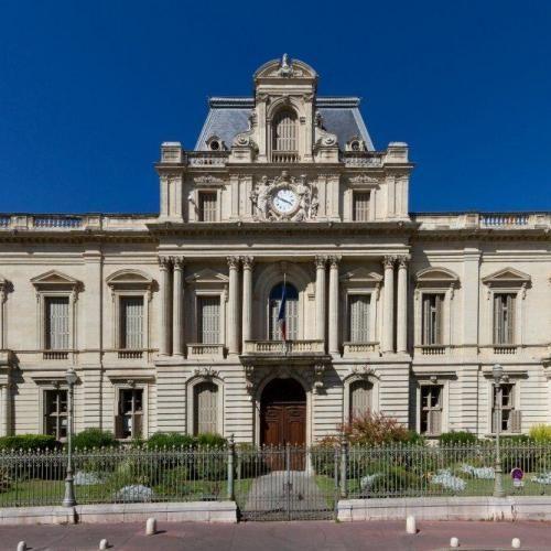 Montpellier : Fermeture de la préfecture mercredi 17 avril