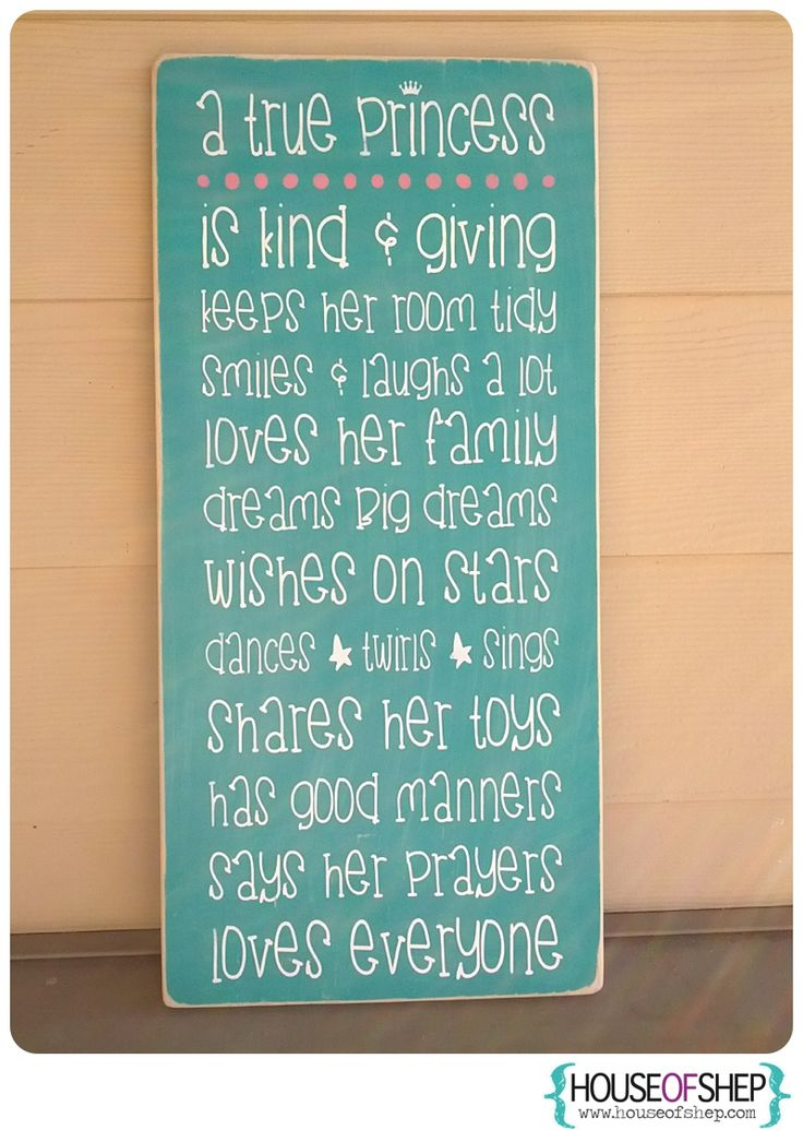 11 best images about miss priss on pinterest raising for Signs for little girl rooms
