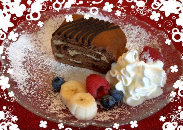 Seconda ricetta della terza manche  contest Chef Artù PLUMCAKE AL CIOCCOLATO http://www.gattastregatta.it/2014/06/plumcake-al-cioccolato.html