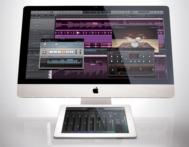 Beginners Guide To Music Production - MusicTech | MusicTech