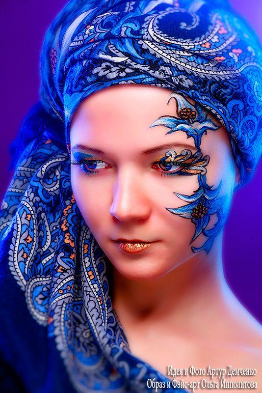 wow beautiful  !!!! - By Artur Demchenko