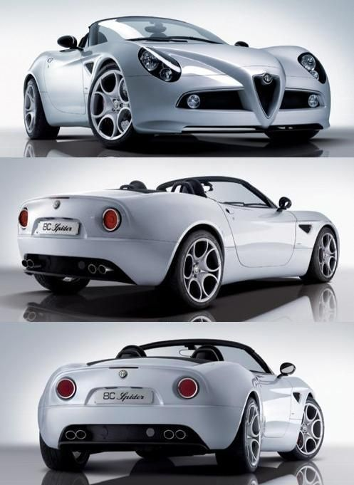 Awesome Alfa Romeo Spider Car Share And Enjoy!