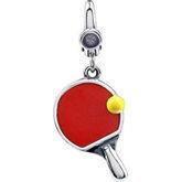 Ping Pong Dangle Charm