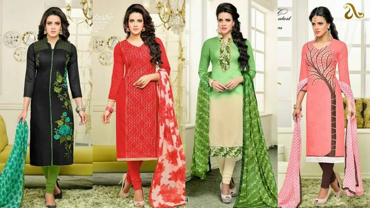Trendy Pakistani Suits Collections 2016 | Latest Fashion