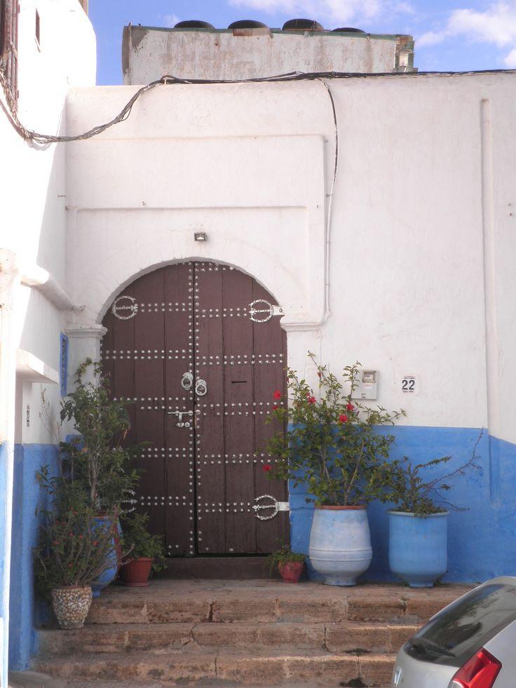 Fotografía: Maica Blasco - Rabat