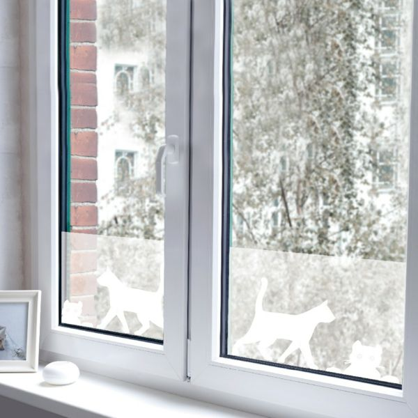 Dekoration Fur Große Fenster :   Ideen zum schönen Wohnen  Pinterest  Fur and Dekoration