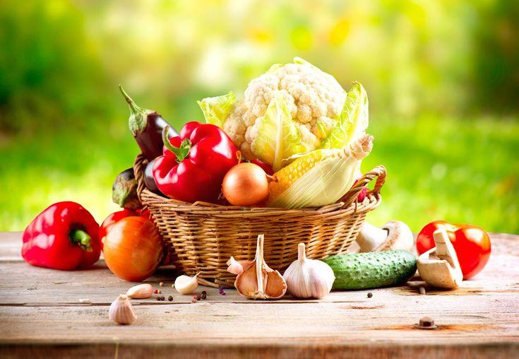 Lykkää ikääntymistä viidellä vuodella – siihen on sopiva ruokavalio | Me Naiset