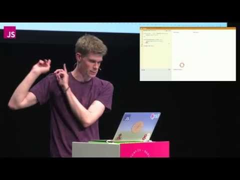 Philip Roberts: What the heck is the event loop anyway? | JSConf EU 2014 - YouTube