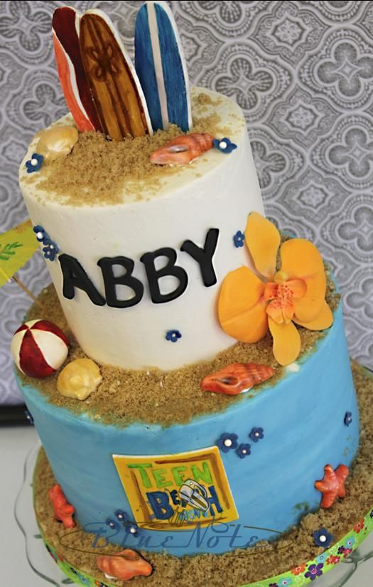 179 Best Kids Birthday Cakes Images On Pinterest Anniversary