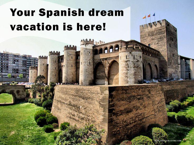 A trip along the Spanish loop... Sounds like a dream come true! http://worldwanderlusting.com/2012/07/06/your-spanish-dream-vacation-courtesy-of-chase-credit-card-rewards/