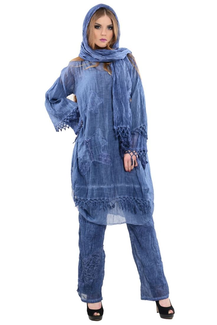 Otantik Rana Kombin Modelleri - Bayan Giyim