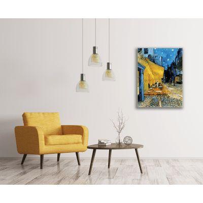 Quadro con cornice Van Gogh 70x100 cm Home decor, Decor