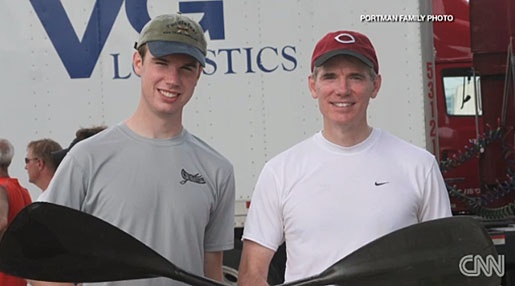 U.S. Sen. Rob Portman's gay son leads to a change of heart on #marriage #equality – LGBTQ Nation