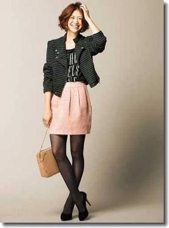 「30代 ミニスカート 着こなし」の画像検索結果 | スタイル ...