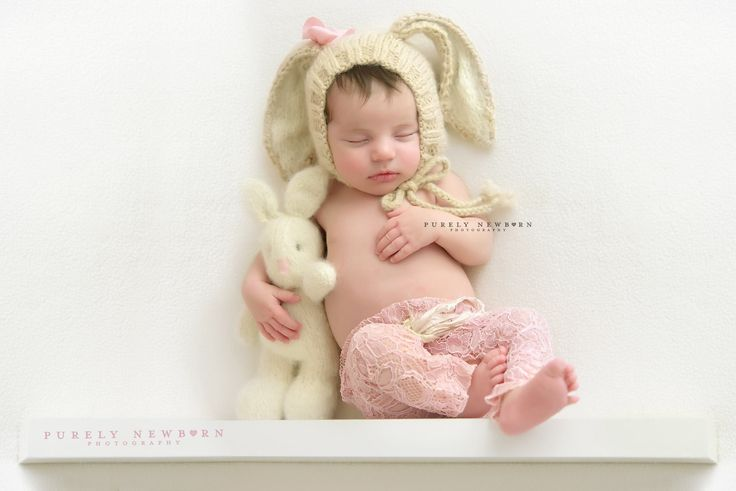 Purely Newborn Photography