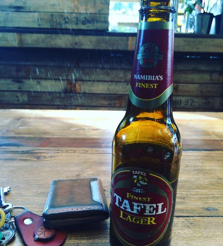 Namibia's Finest. Tafel lager | Good Beer | Pinterest