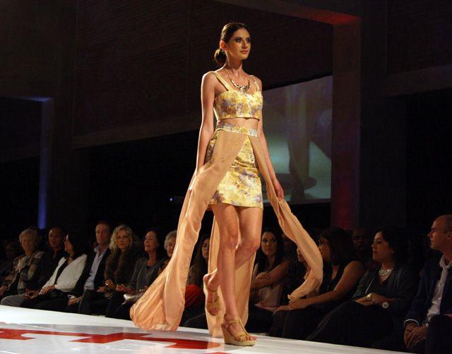SA Fashion Girl: FEDISA Graduate Collection Show 2014