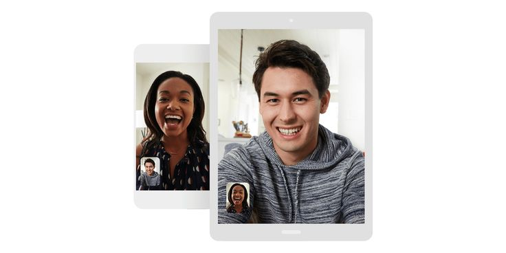 Google Duo is the new, simple video calling app that