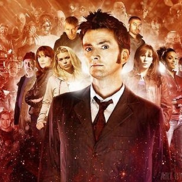 David Tennant! Doctor who wallpaper, 10th doctor, Doctor who