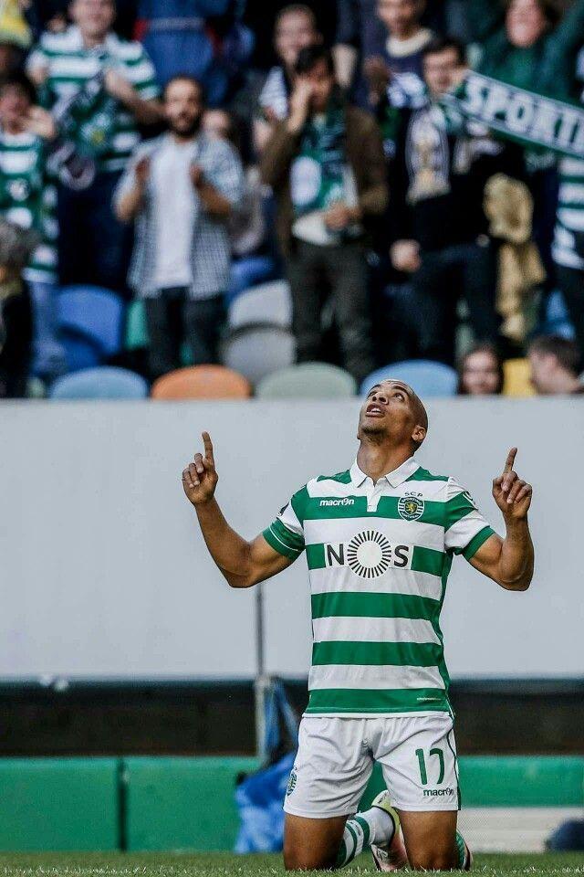 João Mário | Magistral | Sporting Clube de Portugal