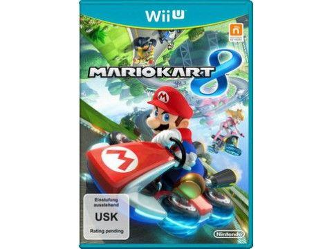 Mario Kart 8  Wii U in Rennspiele, Spiele und Games in Online Shop http://Spiel.Zone