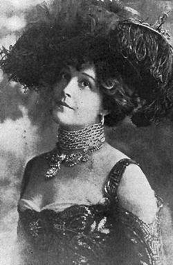 Nellie Stewart